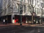 Investor who's buying the Macy's building isn't new to the Portland