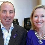 AFP Awards: <strong>Sheryl</strong> and Jon <strong>Kimerling</strong>