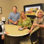 Best Family-Owned Business: Furnishing a family environment