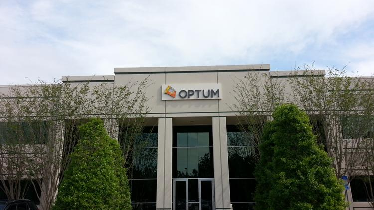 OptumRx's Jacksonville call center, which opened in April, will hire up to 50 more people than originally projected.