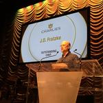 Joan's in the Park, Chef <strong>J.D</strong>. <strong>Fratzke</strong> winners at 2016 Charlie Awards (photos)