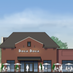 $3M retail project breaks ground in Liberty Park