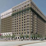 Marriott hotel to anchor Jefferson Arms, developer to seek TIF