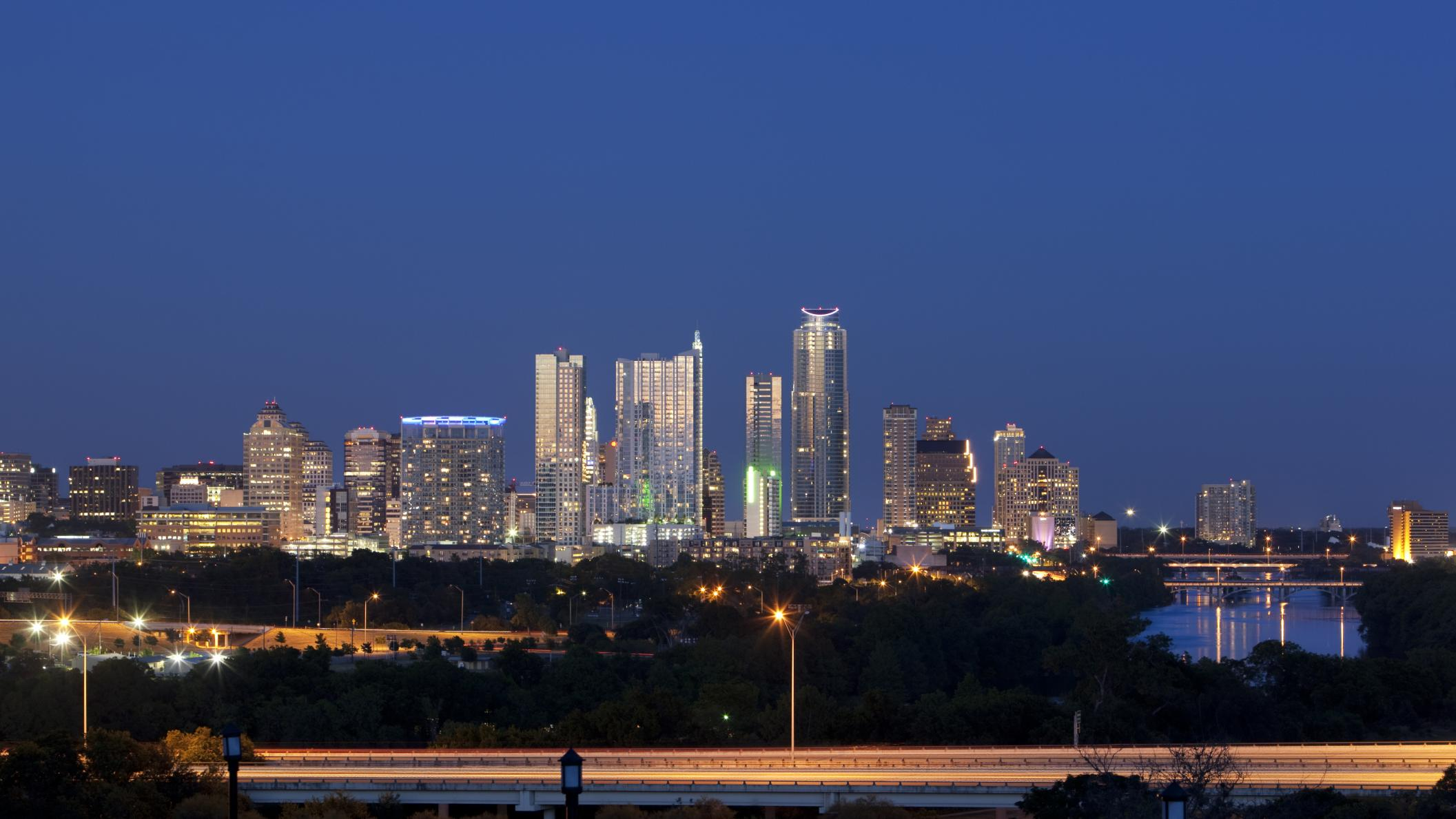 We all joke about growing too fast, but have you seriously tried to discourage someone from moving to Austin in the past year?