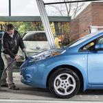 Duke Energy funding 200 car-charging stations statewide