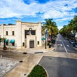 Retail space on one of Florida's most expensive streets listed for over $40M