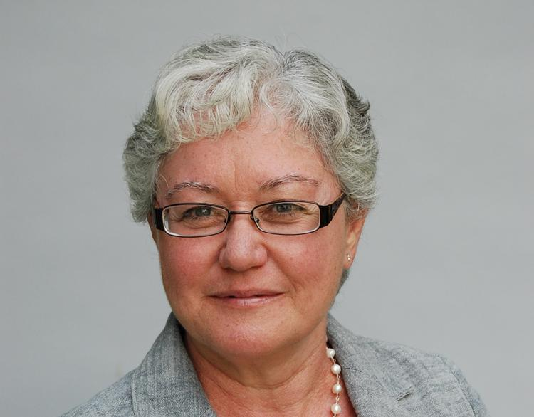 Cynthia Young, a Democrat and self-employed bookkeeper, is running for town supervisor of Malta. She is hoping to unseat Republican Paul Sausville, who has been in office for eight years.