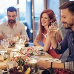 5 ways to ease into entertaining at home