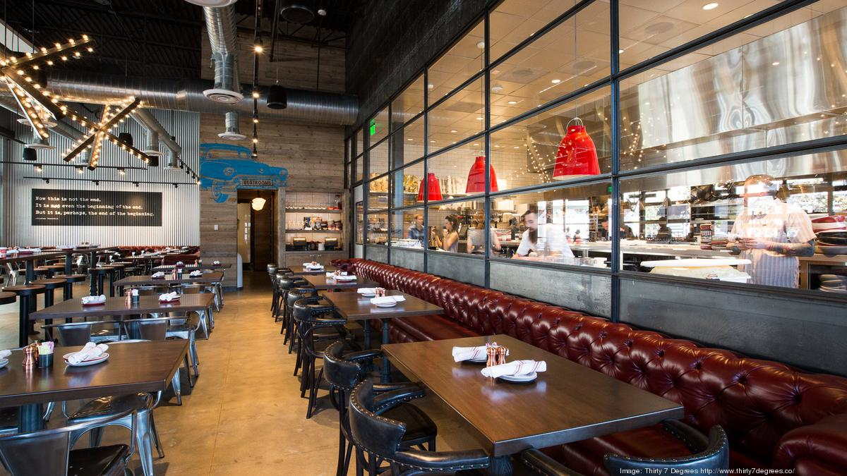 Hear from owner of domain s newest restaurant arrivals