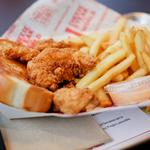 Why chicken is the next burger