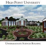 Another $10 million donation helps High Point University keep growing