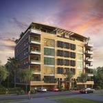 Developer unveils condos with one of the largest floor plans in Houston