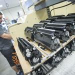 Behind the Scenes: Recycling printer cartridges boosts Chandler business