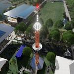 Houston Super Bowl Host Committee reveals space-themed attraction for fan festival (Video)