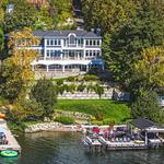 Patti Payne's Cool Pads: This $13 million Mercer Island estate includes a lift for your seaplane