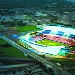 $500 million in sports projects are planned, and half want subsidies