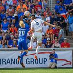 FC Cincinnati's Berding's takeaways from European trip
