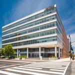 WeWork to open Capitol Riverfront location as tenant mix there broadens