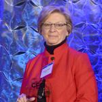 Who's who at the 2016 CFO of the Year awards event