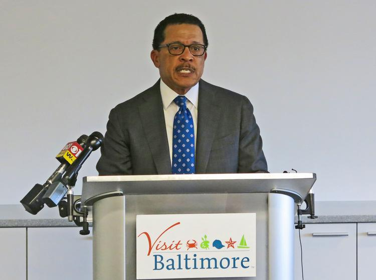 J.P. Grant, the race's organizer, says scheduling was the only reason the Grand Prix of Baltimore won't return in 2014 and 2015.