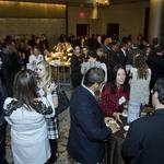 Who's who at the 2016 Power 50 Game Changers event