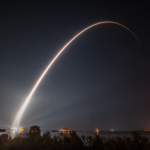 Lockheed Martin, ULA launch advanced NOAA weather satellite