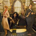 <strong>Marcus</strong> Theatres' 'Harry Potter' prequel event raises $70,000 for Children's Hospital: Slideshow
