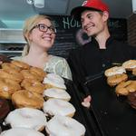 Cincinnati donut shop to compete on national TV show