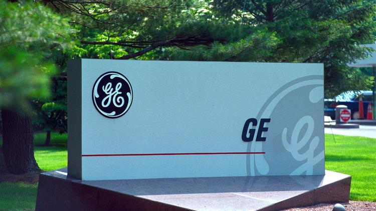 f78394eda A sign in front of General Electric Co. s Fairfield