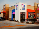 Dunkin' Donuts-Baskin Robbins co-branded store could come to Eagan