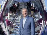 Royal Caribbean's Michael Bayley on leading a global cruise line