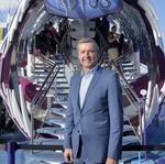 Royal Caribbean's <strong>Michael</strong> Bayley on leading <strong>a</strong> global cruise line (Video)