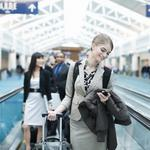 ROAD WARRIOR: Enhancing your holiday travel experience — at the <strong>airport</strong>