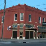 Legacy Bank wants to be part of downtown resurgence