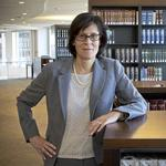 Women of Influence: Melissa Bayer Tearney puts focus on white-collar crime
