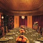 Inside The Ritz-Carlton's VIP wine cellar (Photos)