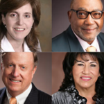 Meet the new officers for Port San Antonio's board of directors (slideshow)