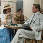Flick picks: 'Allied's' sweeping romance at war with reserved performance