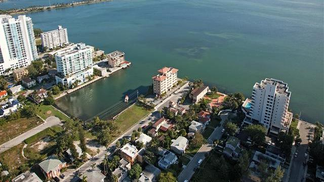 OKO Group paid $54 million for the four-acre site at 720 N.E. 27th Street in Miami's Edgewater.
