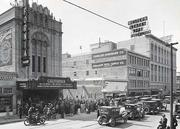 In 1927, the lavish 1,127-seat California Theatre opened in downtown San Jose.  An $80 million overhaul of the venue was undertaken in 2001 to provide more modern amenities for both performers and viewers for events like Opera San Jose.