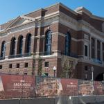 Here are the food and drink concepts coming to the Sagamore Pendry Baltimore hotel