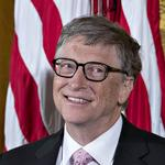 Could <strong>Bill</strong> <strong>Gates</strong> sway Trump on issues such as immigration and clean energy?