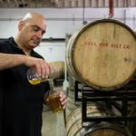 Local distillers aging well in Portland (Photos)