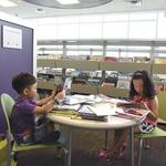 Giving Guide 2016: St. Louis County Library Foundation