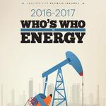 Who's Who in Energy: Houston's 2016 honorees