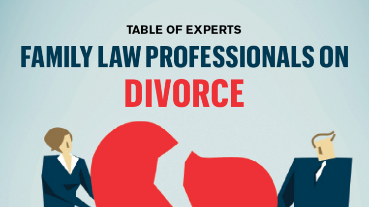 Table of Experts: Family law pros on divorce - St  Louis
