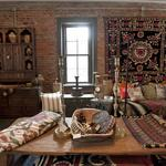 Exclusive: After 40 years, Feizy Rugs expanding in DFW beyond its Stemmons showroom