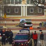 Ohio State attacker identified as 20-year-old student