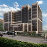 Luxury $125M women's hospital to be delivered to Medical City Dallas in 2018