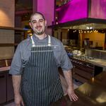 First look: New restaurant opens inside <strong>Hilton</strong> <strong>Austin</strong> with Texas-centric menu